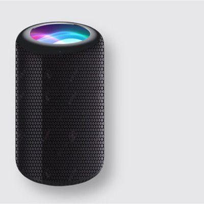 siri smart speaker