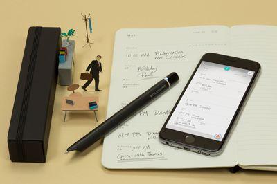 moleskine smart planner office 1