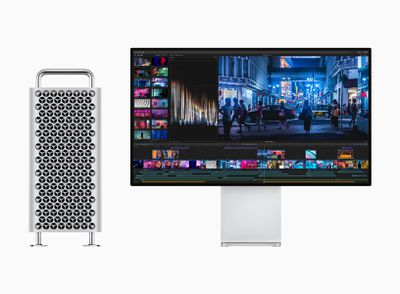 Apple 16 inch MacBook Pro Mac Pro Display XDR 111319