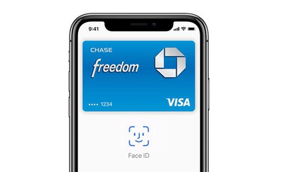 faceidapplepay