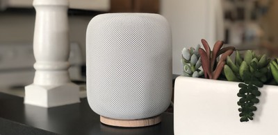 homepod kitchen 3