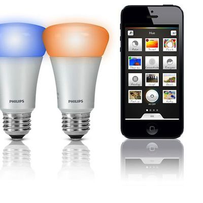 philips hue starter pack iphone