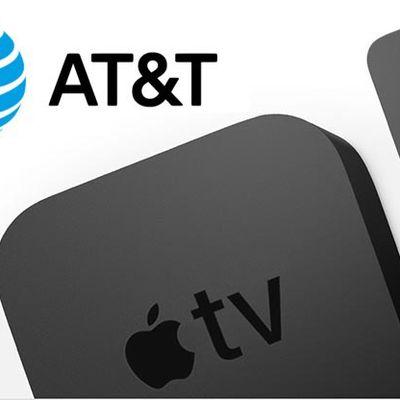 apple tv 4k att pic