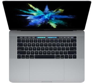 2016 15 inch macbook pro space gray