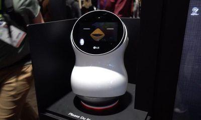 ces2018lgrobot