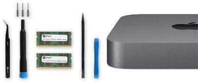 mac mini ram kit