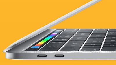 thunderbolt 3 ports macbook pro quickfeature 1