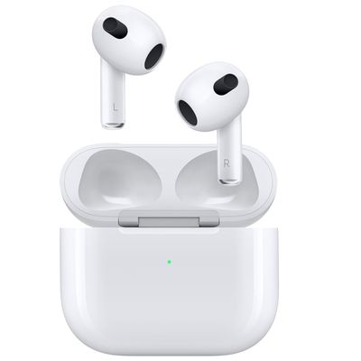 airpods 3 and case