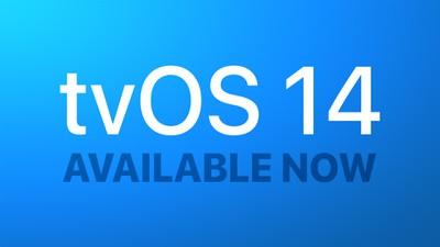 tvOS 14 Feature