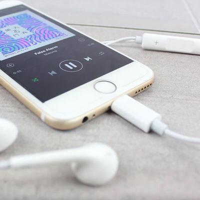 iphone 7 lightning headphones