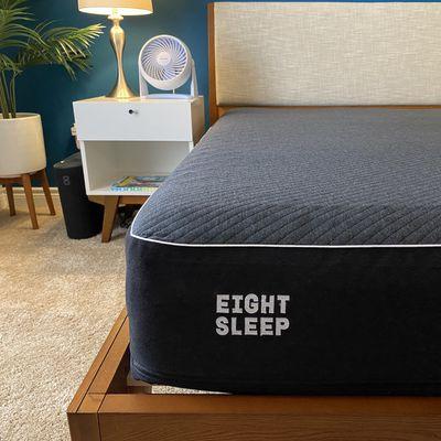 eight sleep review 2