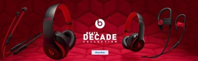 Beats Decade Edition