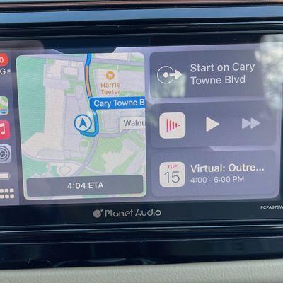 planet audio carplay main