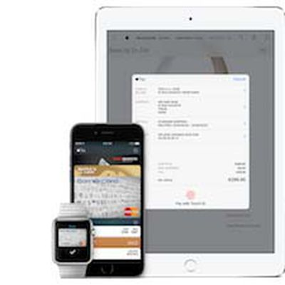 Apple Pay Switzerland