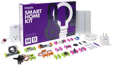 littlebits-smarthome