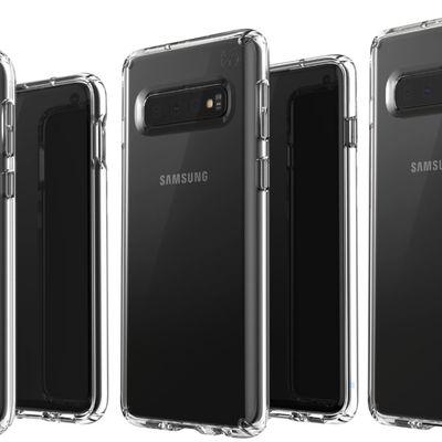 samsung galaxy s10 lineup 2019