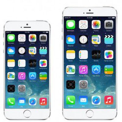 iphone 6 hero two sizes