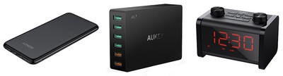 aukey accessory sale