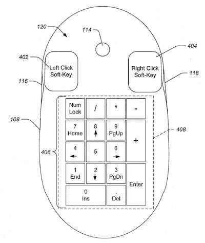 115639 mighty mouse virtual keypad