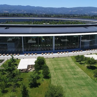 apple park drone june 2018 2