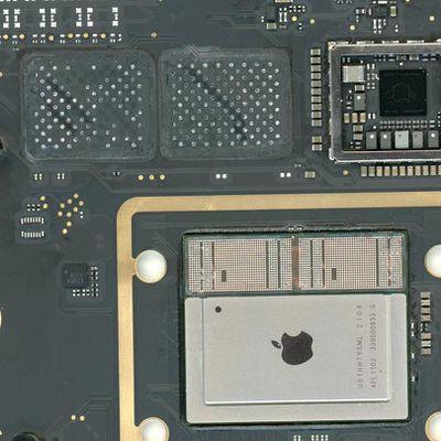 m1 chip upgrade ram ssd