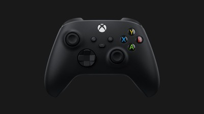 xbox series x controller microsoft