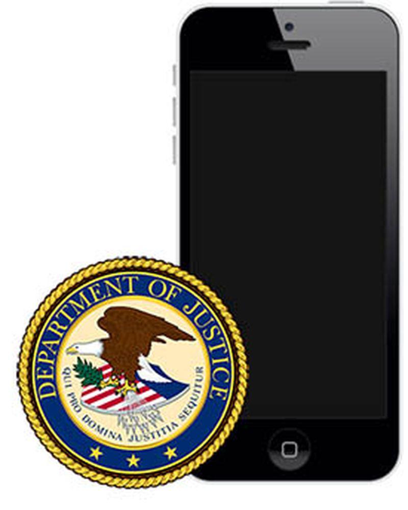 DOJ-iPhone