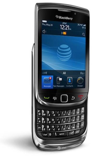 132615 blackberry torch 9800