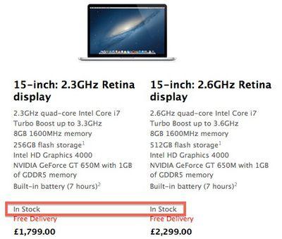 uk retina macbook pro in stock