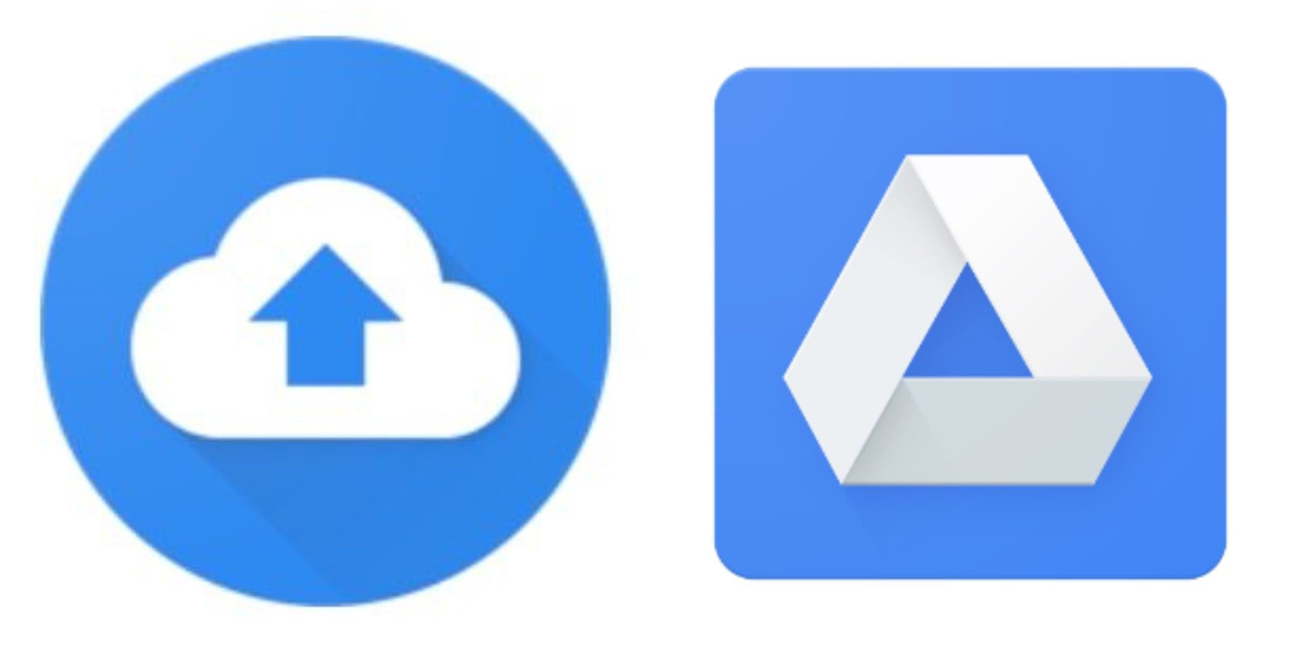 New Google Drive Desktop App to Replace Backup & Sync and Drive File Stream Clients Later This Year