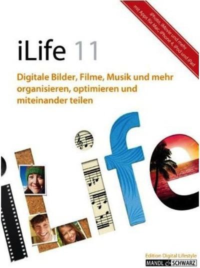 103342 ilife 11 book