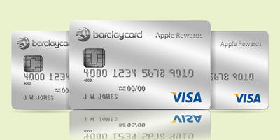 barclays apple rewards visa