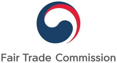 Emblem of the Korea Fair Trade Commission South Korea English