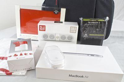 MacBook Air Lucky Bag