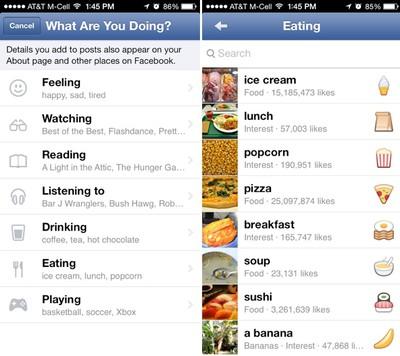 facebookstatusicons