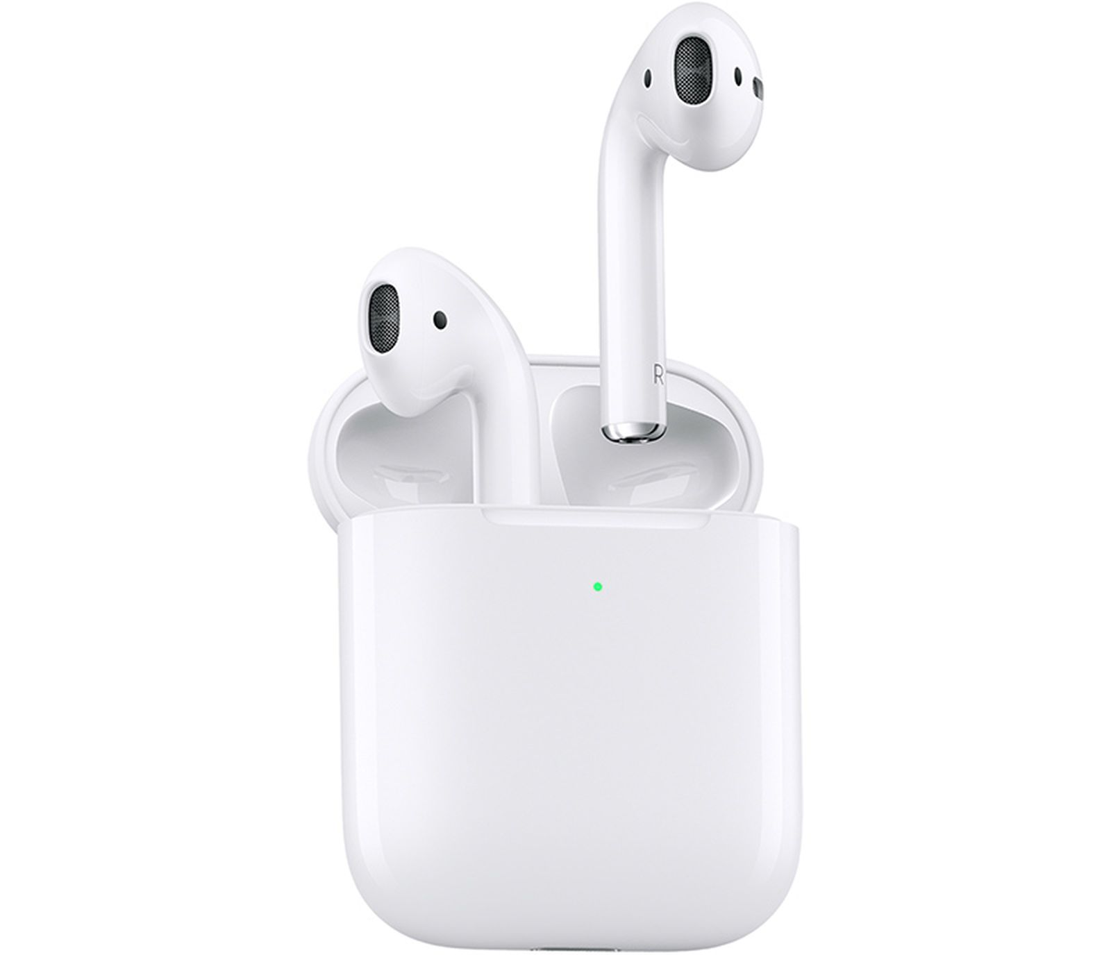 New Airpods 2 Vs Old Airpods 1 Comparison Macrumors