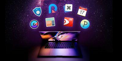 Epic Mac Bundle