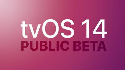 tvOS 14 Public Beta Feature Redux 25