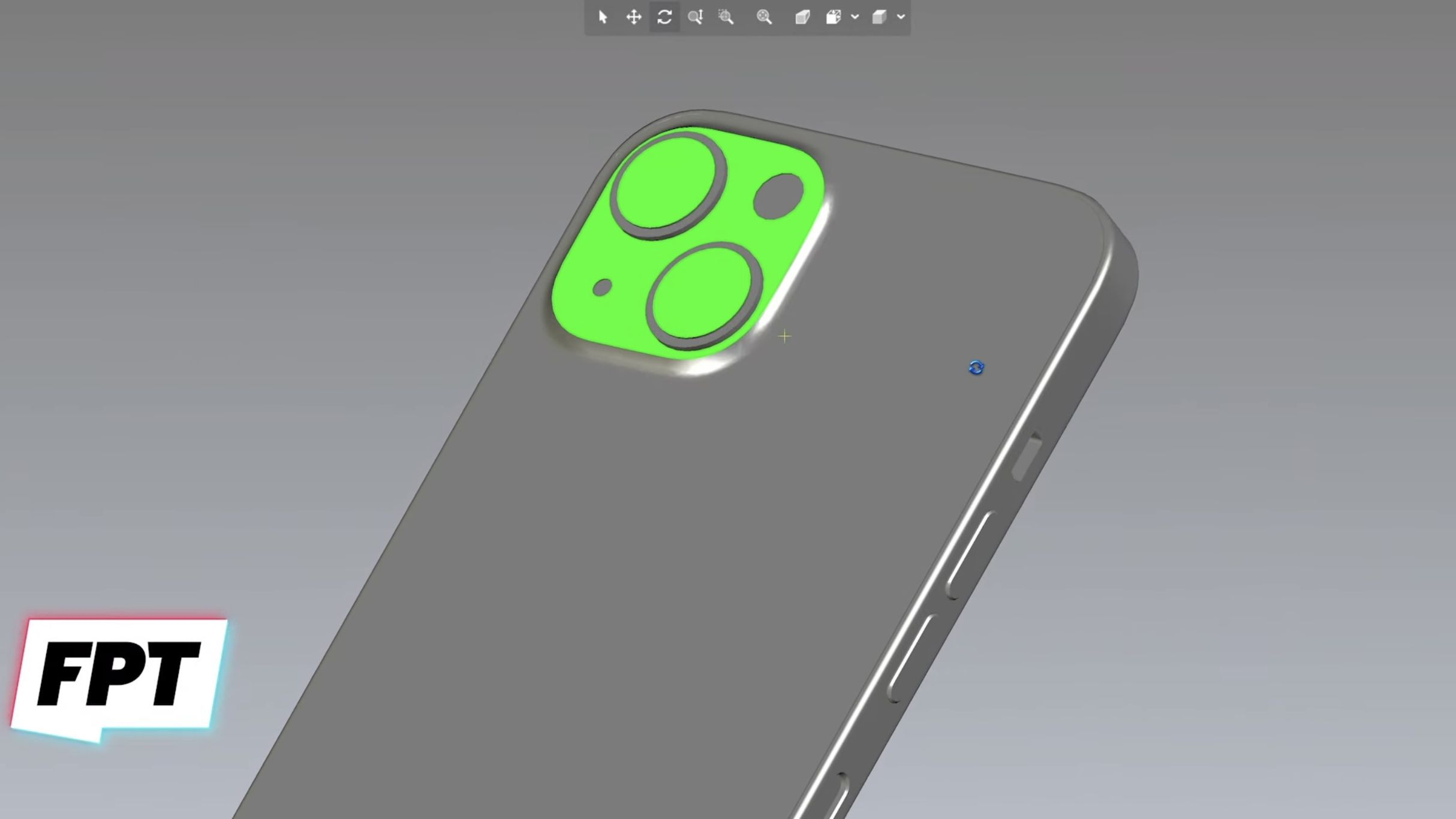 Leaker Makes iPhone 13 CAD Files Available to Download thumbnail