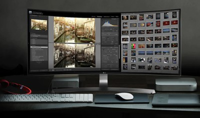 Apple to Fix Resolution Issue With Ultrawide Displays on M1 Macs in Future macOS Update