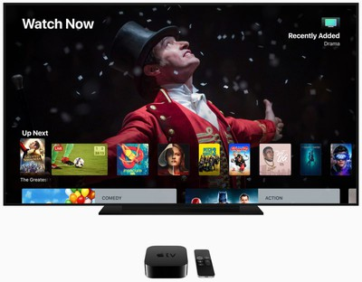 apple tv tvos 12