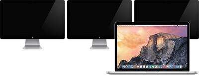 3 4K Mac