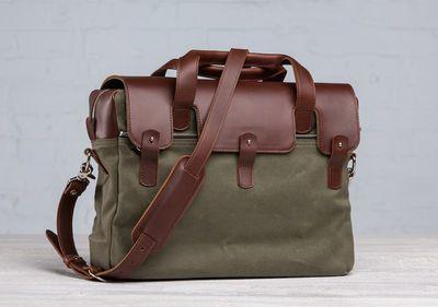 pq briefcase