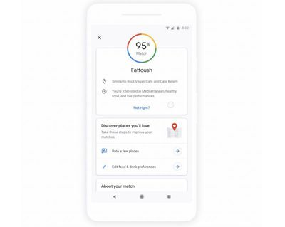 googlemapsmatchfeature