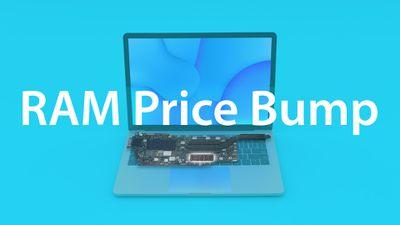 MBP Ram Price Double