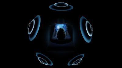 airpods surround sound