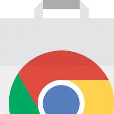 Chrome Web Store Logo 2012 2015