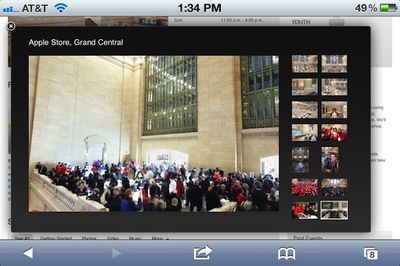 grand central panorama