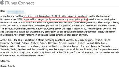 ibookstore europe ebook settlement