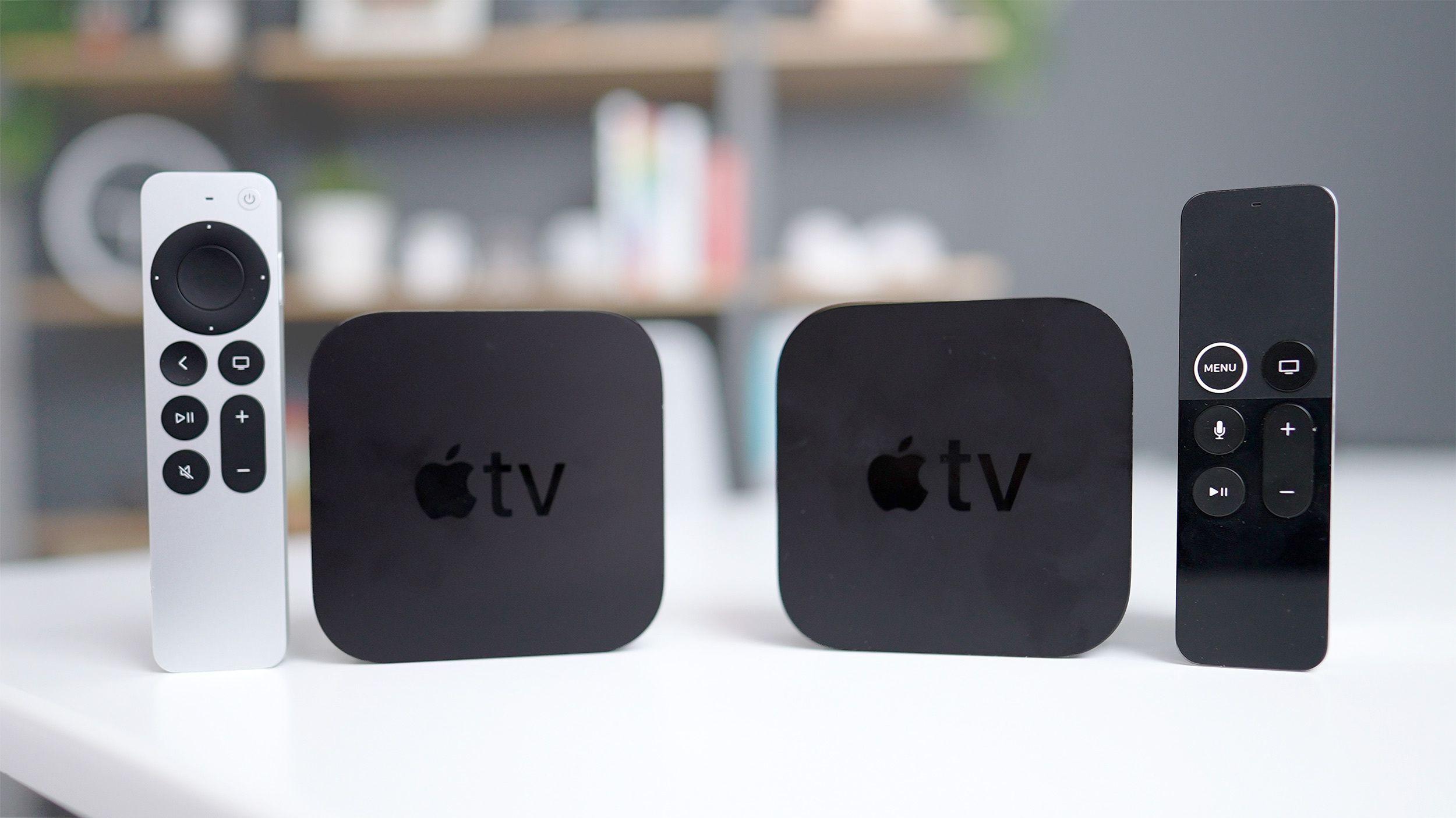 2021 Apple TV 4K vs. 2017 Apple TV 4K: Is It Worth Upgrading?